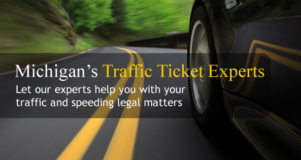 Michigan Traffic Ticket Attorneys
